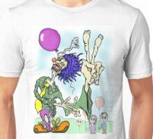 Jest Let Go Unisex T-Shirt