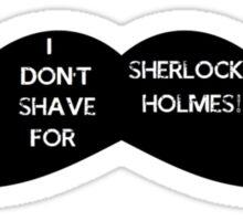 You should put that on a t-shirt (bigger design) Sticker