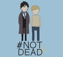 #NOT DEAD by incipient