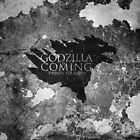 Godzilla is Coming by emodist