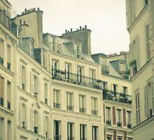 New Year in Paris by Cassia