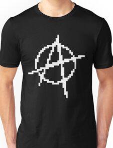 8-bit Anarchy T-Shirt