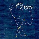 Orion by Konoko479