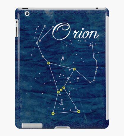 Orion iPad Case/Skin