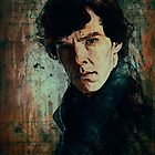 Sherlock by Deadmansdust