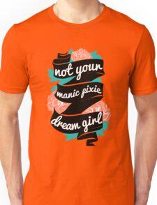 Manic Pixie Dream Girl Unisex T-Shirt