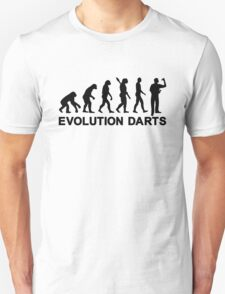 Evolution Darts T-Shirt