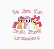 The Cutie Mark Crusaders Unisex T-Shirt
