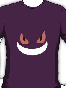 Gengar's Face T-Shirt