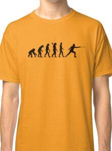 Evolution Fencing Classic T-Shirt