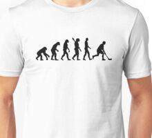 Floorball Evolution Unisex T-Shirt
