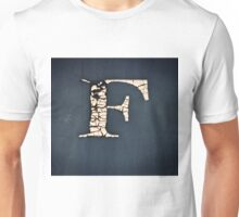 F. Unisex T-Shirt