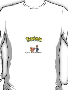 Poekmon  T-Shirt