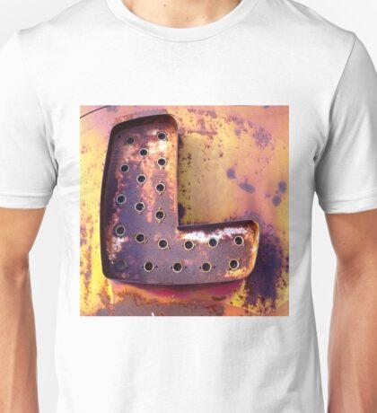 L. Unisex T-Shirt