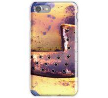 L. iPhone Case/Skin
