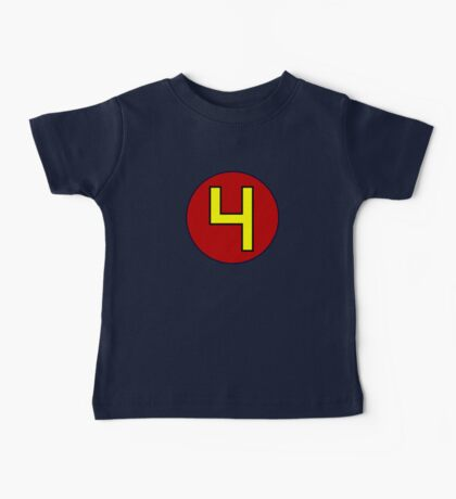 That's a pretty excellent number 4 Kids Clothes