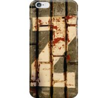 N. iPhone Case/Skin