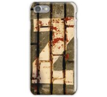 N. iPhone Case/Skin