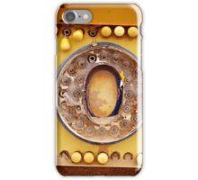 O. iPhone Case/Skin