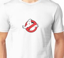 Original Ghostbusters Logo (in colour) Unisex T-Shirt