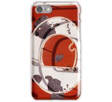Q. iPhone Case/Skin