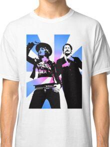 The Mighty Boosh Classic T-Shirt