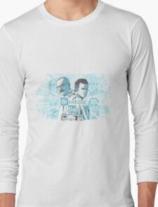 The Breaking Bad Long Sleeve T-Shirt