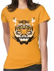 Crazy Tiger Eyes T-Shirt
