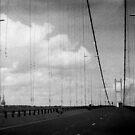 Humber Bridge by acrichton