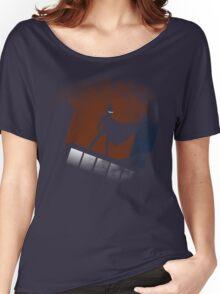 Tuxedo Returns Women's Relaxed Fit T-Shirt