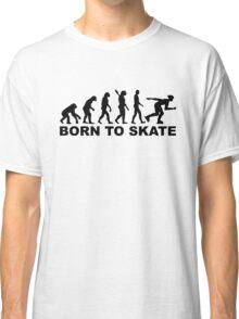 Evolution Inline Skating Classic T-Shirt