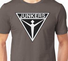 Junkers Aircraft logo Unisex T-Shirt