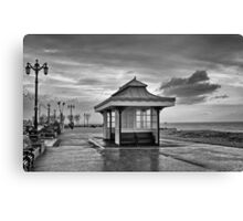 Prom Shelter Canvas Print