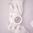 Cute Camera by Bethany Holland