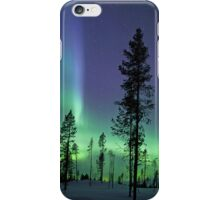 Aurora Borealis Case iPhone Case/Skin