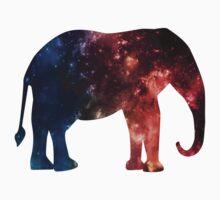 Elephant! Kids Tee