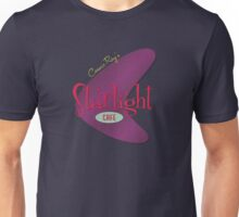 Cosmic Ray's Starlight Cafe Unisex T-Shirt