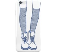 LEGS iPhone Case/Skin