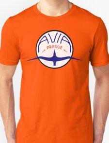 Avia Aircraft Logo T-Shirt