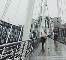 Bridges by helloimbethany