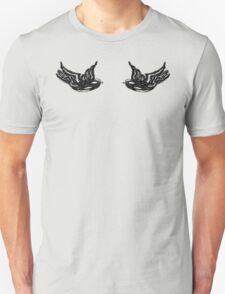 Harry Styles Bird Tattoo  T-Shirt