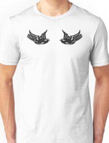 Harry Styles Bird Tattoo  Unisex T-Shirt