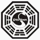 The Dharma Initiative by nicethreads