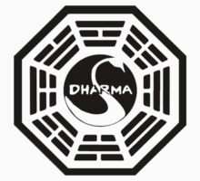 The Dharma Initiative T-Shirt