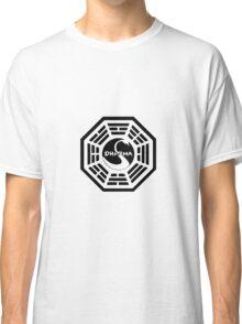 The Dharma Initiative Classic T-Shirt