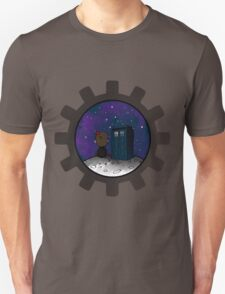 dr whonuts  T-Shirt