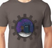 dr whonuts  Unisex T-Shirt