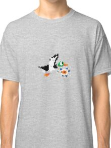 8-Bit Nintendo Duck Hunt 'Miss' Classic T-Shirt