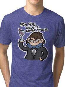 Frenchlock Tri-blend T-Shirt