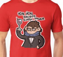 Frenchlock Unisex T-Shirt